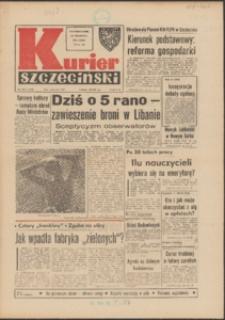 Kurier Szczeciński. 1983 nr 188 wyd.AB