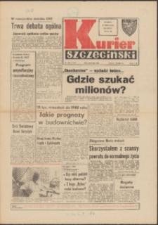 Kurier Szczeciński. 1983 nr 189 wyd.AB + dodatek Harcerski Trop nr 9