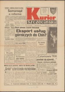 Kurier Szczeciński. 1983 nr 191 wyd.AB