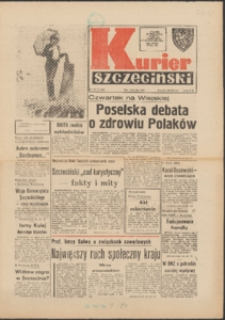 Kurier Szczeciński. 1983 nr 192 wyd.AB