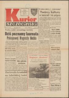 Kurier Szczeciński. 1983 nr 195 wyd.AB