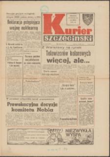 Kurier Szczeciński. 1983 nr 196 wyd.AB