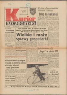 Kurier Szczeciński. 1983 nr 19 wyd.AB + dodatek Harcerski Trop nr1