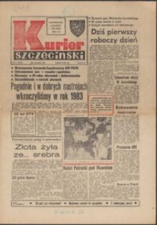 Kurier Szczeciński. 1983 nr 1 wyd.AB