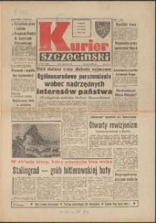Kurier Szczeciński. 1983 nr 22 wyd.AB