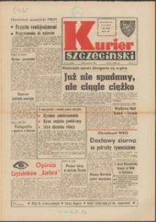 Kurier Szczeciński. 1983 nr 31 wyd.AB