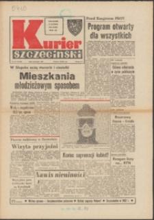Kurier Szczeciński. 1983 nr 34 wyd.AB