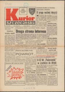 Kurier Szczeciński. 1983 nr 40 wyd.AB