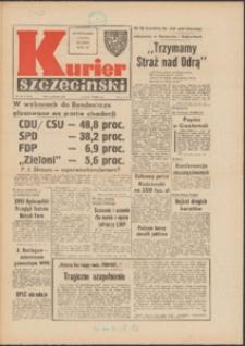 Kurier Szczeciński. 1983 nr 46 wyd.AB