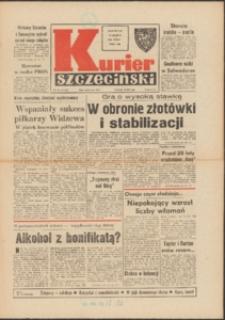 Kurier Szczeciński. 1983 nr 54 wyd.AB
