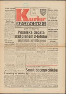 Kurier Szczeciński. 1983 nr 58 wyd.AB