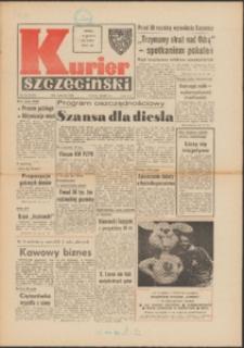Kurier Szczeciński. 1983 nr 63 wyd.AB + dodatek Harcerski Trop nr 3
