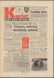 Kurier Szczeciński. 1983 nr 74 wyd.AB