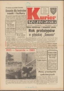 Kurier Szczeciński. 1983 nr 81 wyd.AB