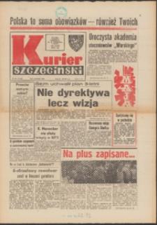Kurier Szczeciński. 1983 nr 84 wyd.AB