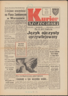 Kurier Szczeciński. 1983 nr 87 wyd.AB