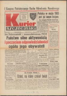 Kurier Szczeciński. 1983 nr 90 wyd.AB