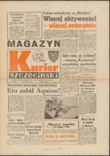 Kurier Szczeciński. 1983 nr 207