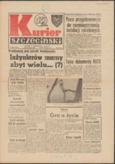 Kurier Szczeciński. 1983 nr 209 + dodatek Harcerski Trop nr 10