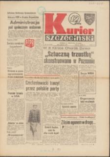 Kurier Szczeciński. 1983 nr 233 + dodatek Harcerski Trop nr 11