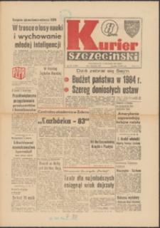 Kurier Szczeciński. 1983 nr 237