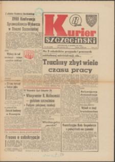 Kurier Szczeciński. 1983 nr 242
