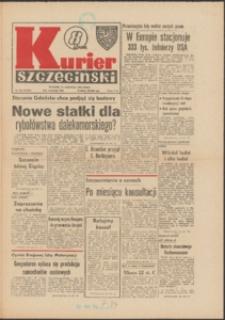Kurier Szczeciński. 1983 nr 243
