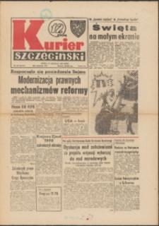 Kurier Szczeciński. 1983 nr 249 + dodatek Harcerski Trop nr 12