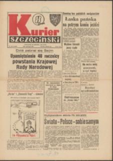 Kurier Szczeciński. 1983 nr 254