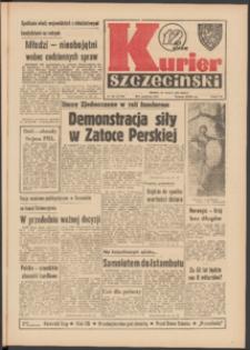 Kurier Szczeciński. 1984 nr 107 + dodatek Harcerski Trop maj