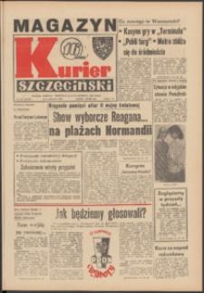 Kurier Szczeciński. 1984 nr 114