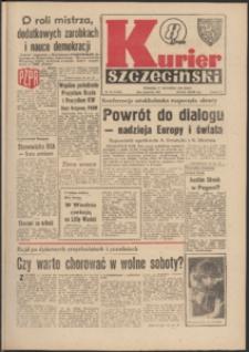Kurier Szczeciński. 1984 nr 12