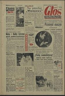 Głos Koszaliński. 1957, marzec, nr 73