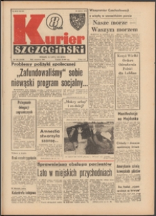 Kurier Szczeciński. 1984 nr 145