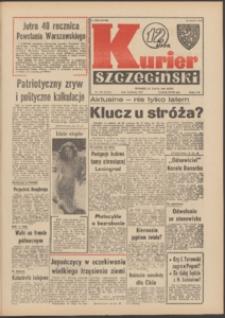 Kurier Szczeciński. 1984 nr 150 + dodatek Harcerski Trop lipiec