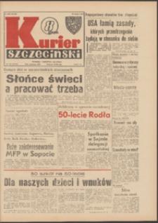 Kurier Szczeciński. 1984 nr 155
