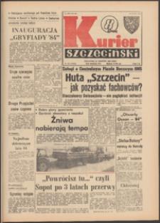 Kurier Szczeciński. 1984 nr 162