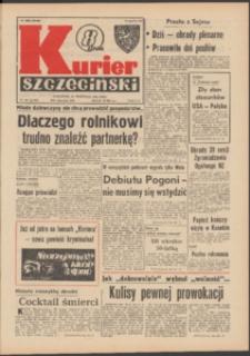 Kurier Szczeciński. 1984 nr 187