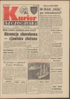 Kurier Szczeciński. 1984 nr 191 + dodatek Harcerski Trop wrzesień
