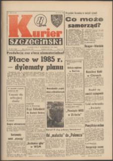 Kurier Szczeciński. 1984 nr 199