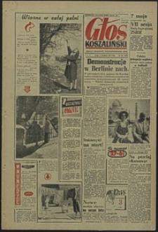 Głos Koszaliński. 1957, kwiecień, nr 80
