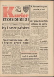 Kurier Szczeciński. 1984 nr 214