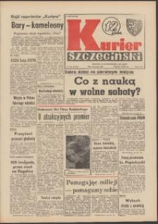 Kurier Szczeciński. 1984 nr 215 + dodatek Harcerski Trop październik