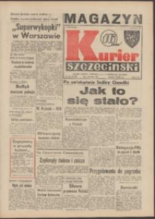 Kurier Szczeciński. 1984 nr 217