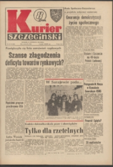 Kurier Szczeciński. 1984 nr 22