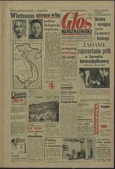 Głos Koszaliński. 1957, kwiecień, nr 81