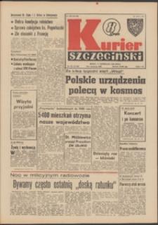 Kurier Szczeciński. 1984 nr 225