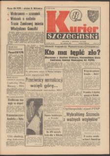 Kurier Szczeciński. 1984 nr 231