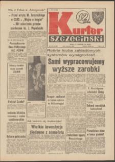Kurier Szczeciński. 1984 nr 245 + dodatek Harcerski Trop grudzień