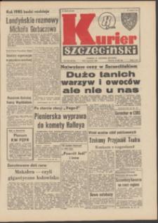 Kurier Szczeciński. 1984 nr 249